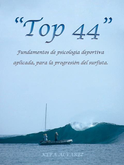 """""""TOP 44"""""""